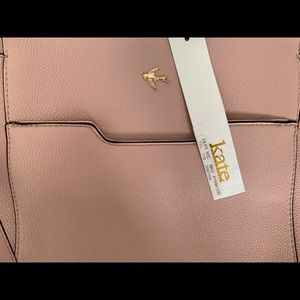 Kate Landry Bags - Crossbody Purse